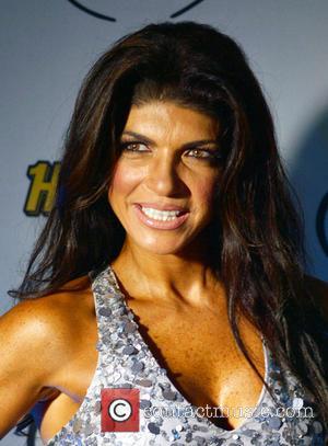 Teresa Giudice - Real Housewives of New Jersey's Teresa Giudice...