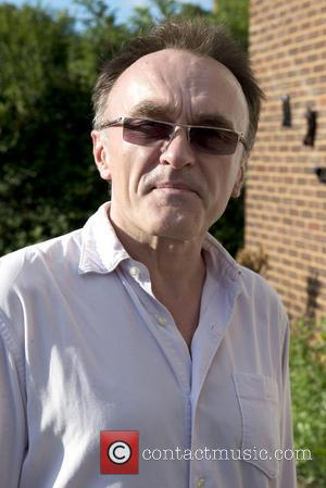 Danny Boyle Pays Tribute To Olympic James Bond Stuntman