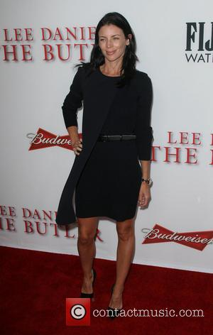 Liberty Ross Puts On Brave Face And Talks Kristen Stewart Affair