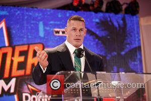 John Cena Proud Of Darren Young For Becoming First Openly Gay Wrestler
