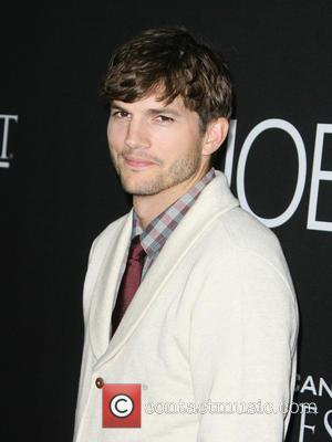 Ashton Kutcher - Jobs Premiere