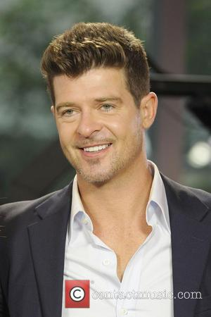 Robin Thicke Is Suing Marvin Gaye's Family. Is That Even Legal?