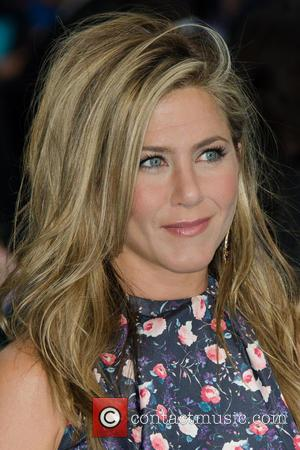 Jennifer Aniston Reveals Her 30'S, Including Marriage To Brad Pitt, Was An