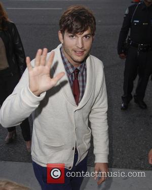 Ashton Kutcher - Jobs Premiere