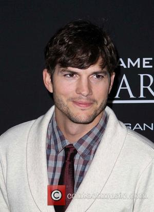 Ashton Kutcher - Screening Of Open Road Films And Five...