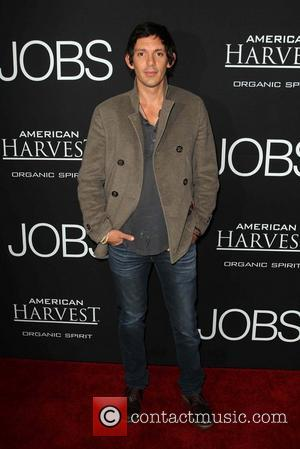 Lukas Haas - Screening Of Open Road Films And Five Star Feature Films'