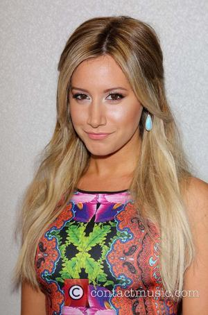 Ashley Tisdale - Ariel Foxman And The West Coast Editors...