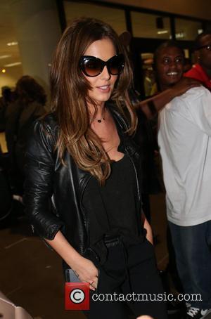 Cheryl Cole Splits From Dancer Boyfriend