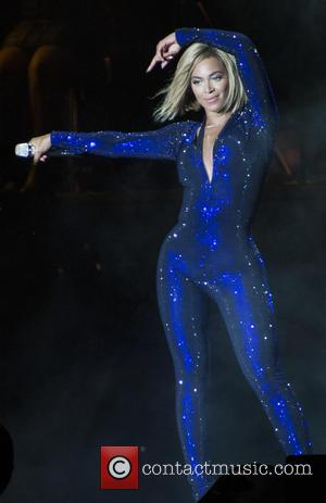 Beyonce - V Festival 2013 held at Highlands Park  Performances - Day One - Chelmsford, United Kingdom - Saturday...