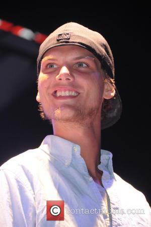 Avicii Hospitalized For Blocked Gallbladder, Cancels Ultra Festival Appearance