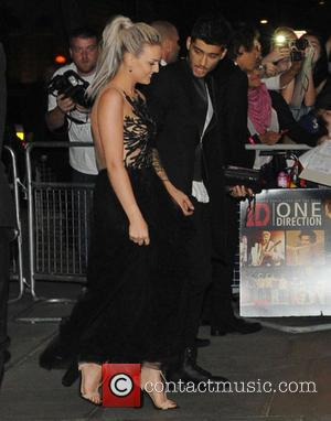 One Direction's Zayn Malik And Little Mix's Perrie Edwards Are Engaged!