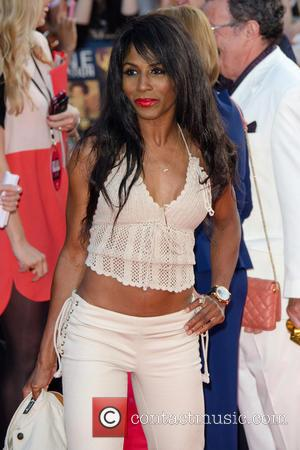 Sinitta - World premiere of 'One Direction: This Is Us' at London's Empire Leicester Square - Arrivals - London, United...