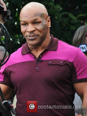 Mike Tyson: 'I'm On The Verge Of Dying From Alcoholism'