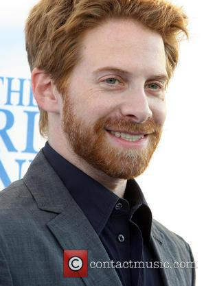Seth Green - THE WORLD'S END Hollywood Premiere