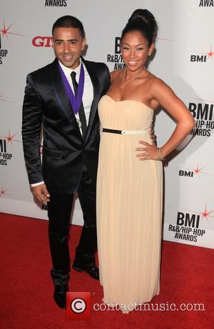 Jay Sean To Be A Dad