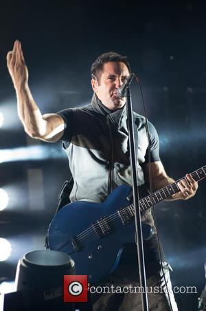 Nine Inch Nails, Leeds & Reading Festival