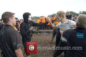 Bring Me The Horizon, Leeds & Reading Festival