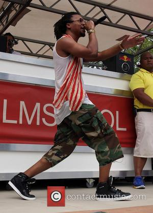 Lupe Fiasco Cuts Concert Short After Tomato Throwing Incident