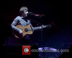 Jake Bugg - Reading Festival 2013