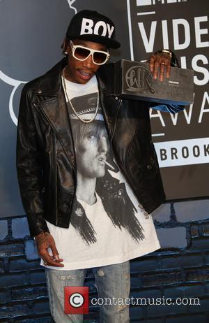 Wiz Khalifa Launching Clothing And Apparel Line