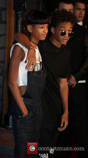 Jaden Smith - 2013 MTV Music Awards