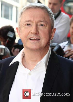 Louis Walsh - Press launch for the new series of...