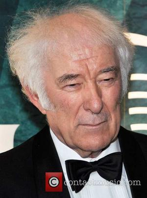 The Great Irish Poet Seamus Heaney Passes Away, Aged 74