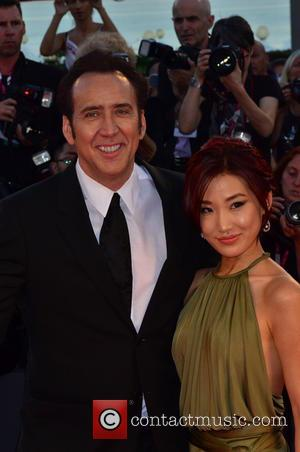 Nicolas Cage: 'Hollywood Must Embrace Asian Talent'