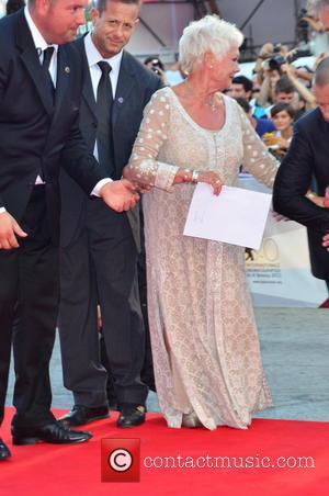 Dame Judi Dench To Undergo Knee Surgery - Report