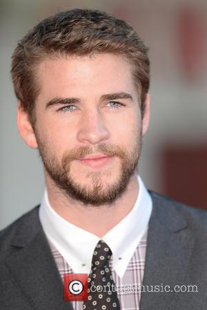 Liam Hemsworth Forgets Miley Cyrus As He Gets Steamy With Mexican Actress