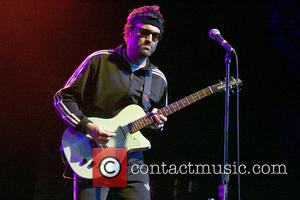Eels and Mark Oliver Everett