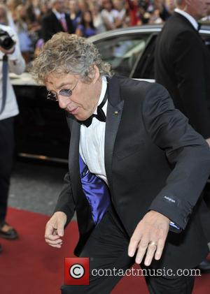 Roger Daltrey - GQ Men of the Year Awards held at the Royal Opera House - Arrivals - London, United...