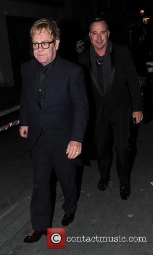 Elton John To Slow Work Schedule After Appendicitis Scare