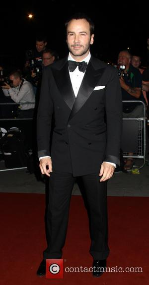 Tom Ford On London And Business Sense -