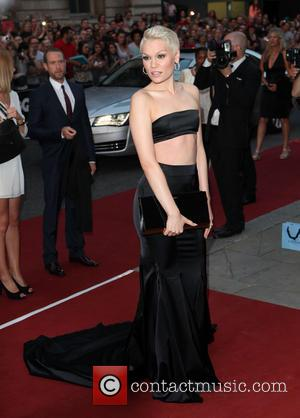 Jessie J Dreams Of Place In Cooking Contest