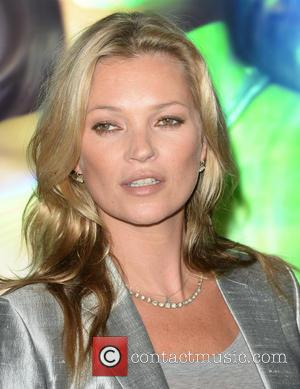 Kate Moss Nude Playboy Photo-shoot Confirmed
