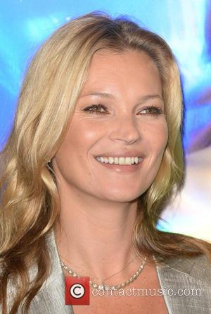 Kate Moss Returns To Topshop For New Collaboration And Could Headline A Move To China