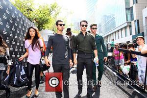Jonas Brothers Axe Tour Amid 'Deep Rift'