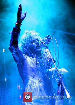 Wayne Coyne: 'I Don't Care About Instagram Account Drama'