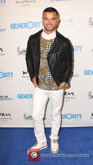 Guy Sebastian's Clothes Stolen While He Surfed