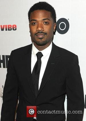 Ray J - Sean 'Diddy' Combs hosts HBO's 'Boardwalk Empire'...