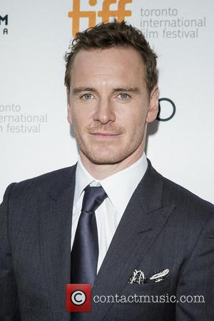 Michael Fassbender - '12 Years a Slave' at the Toronto...