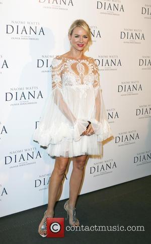 'Diana' Critical Mauling