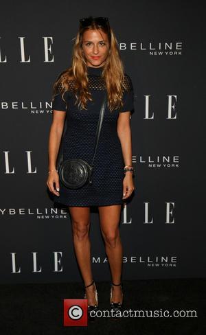 Eva Mendes To Model Charlotte Ronson's Eyewear Fashions