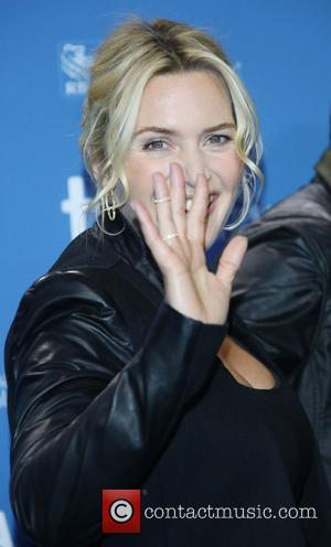 Kate Winslet (Understandably) Ducked Out Of