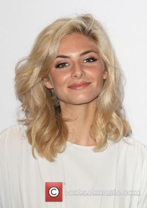 Tamsin Egerton - The UK Premiere of 'Justin and the Knights of Valour' held at the May Fair Hotel -...