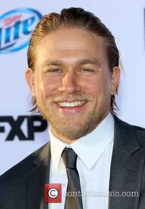 Charlie Hunnam Finally Responds To '50 Shades Of Grey' Departure