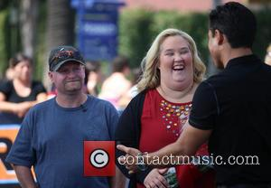 June Shannon, Mike Thompson and Mario Lopez