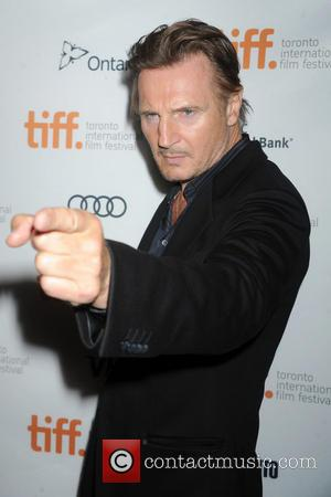 Liam Neeson's Teen Son Is Not Dating Lindsay Lohan