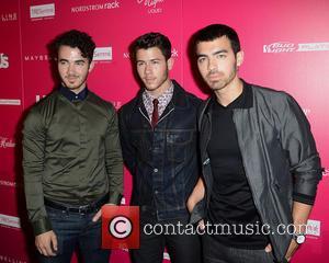 Joe Jonas' Representative Denies Drug Addiction Rumours